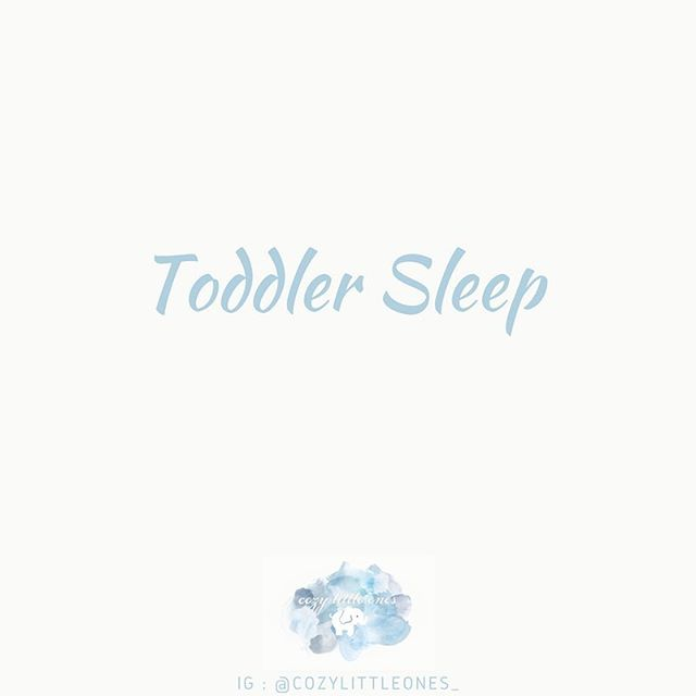 Toddlers can be the hardest to get to sleep! They know how to fake you out to get you to give in and do what they want. It is important that you set firm bedtime rules and keep your little one aware of the rules as the bedtime routine is happening.⠀ ⠀ Toddlers will notice if you are inconsistent and will try to get you to do what they want. Stay firm with your decisions and stay consistent! Consistency is key! ⠀ ⠀ Toddler tips and tricks will be up on the blog next week! 💤💤⠀