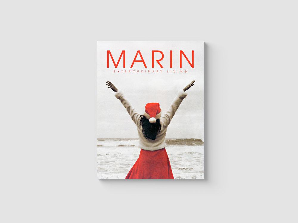 MARIN MAGAZINE | 2005