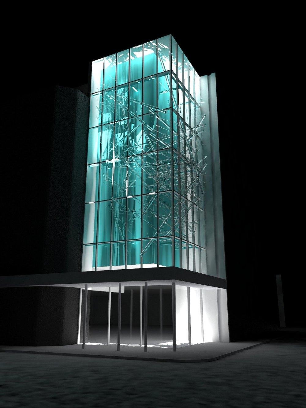 brandon d'leo artist concept rendering