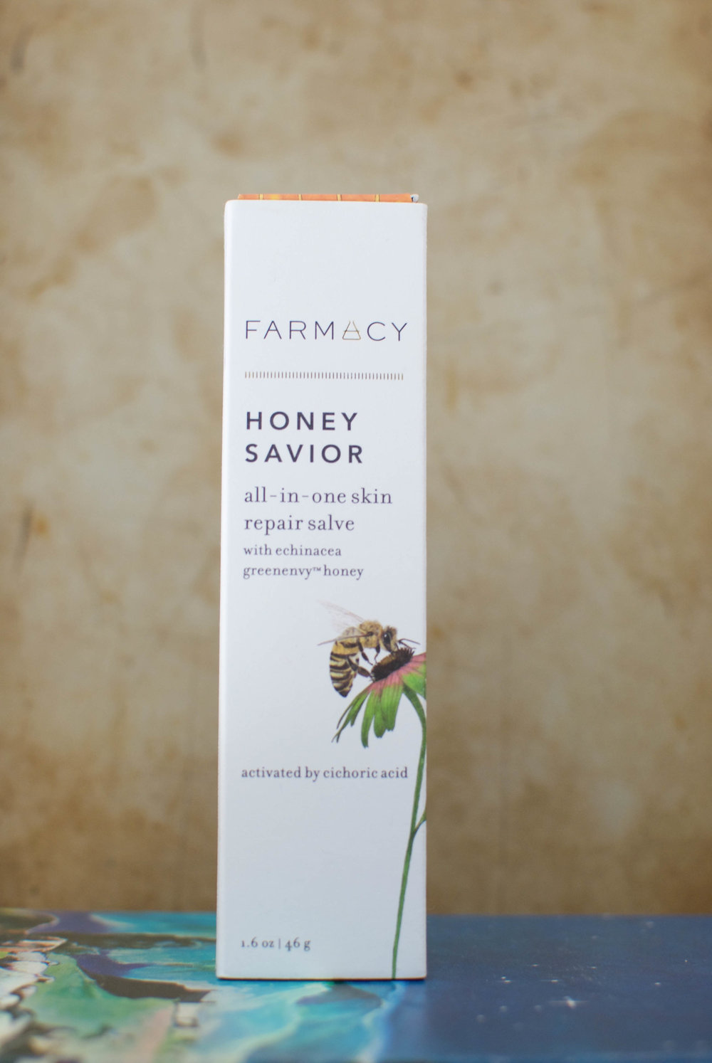 sincerely ashley productlove | farmacy honey savior