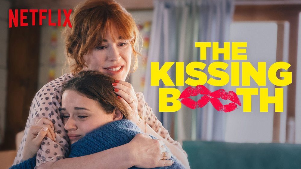 The Kissing Booth   Movie - The Kissing Booth is a new Netflix movie. It was just okay...had the feel of a 90's teen rom-com in the cheesiest way. But, had it on in the background while I edited some photos so for that it was great. I was in the mood for a romantic comedy and it delivered from that perspective. If you grab some wine and go in with low-ish expectations, you're set.