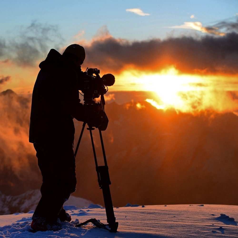 Jalbert Productions International | Professional Sports Video Production Company NYC | Ski Sunset Film.jpeg