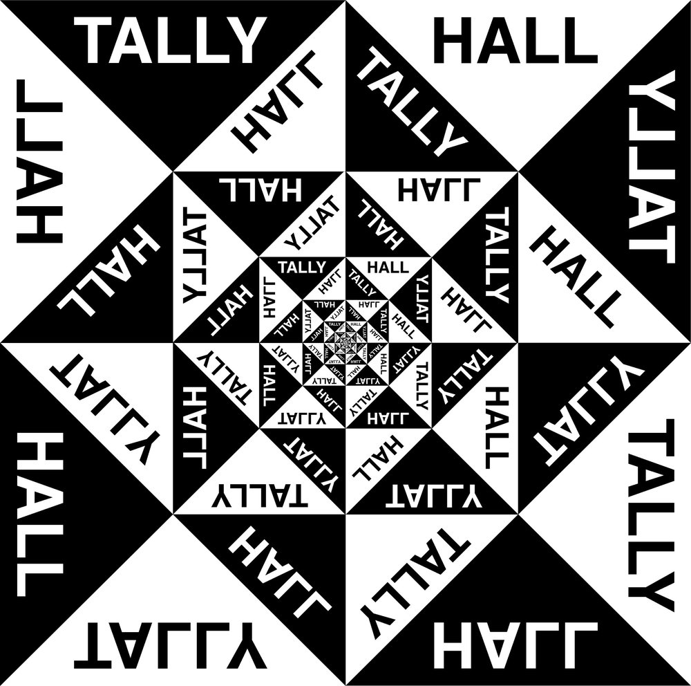 Tally Hall - Good & Evil (2011)