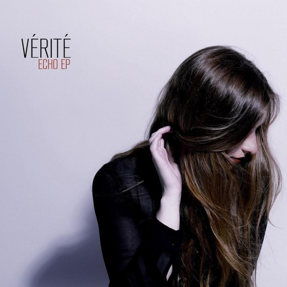 Vérité - Echo EP (2014)