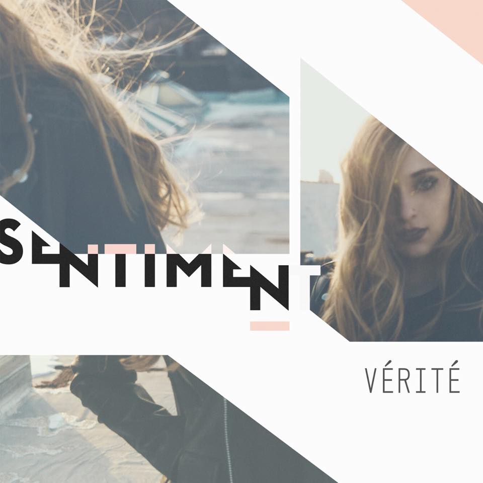 Vérité - Sentiment EP (2015)