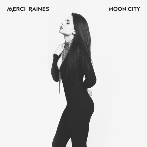 RAINE - Moon City (2017 single)
