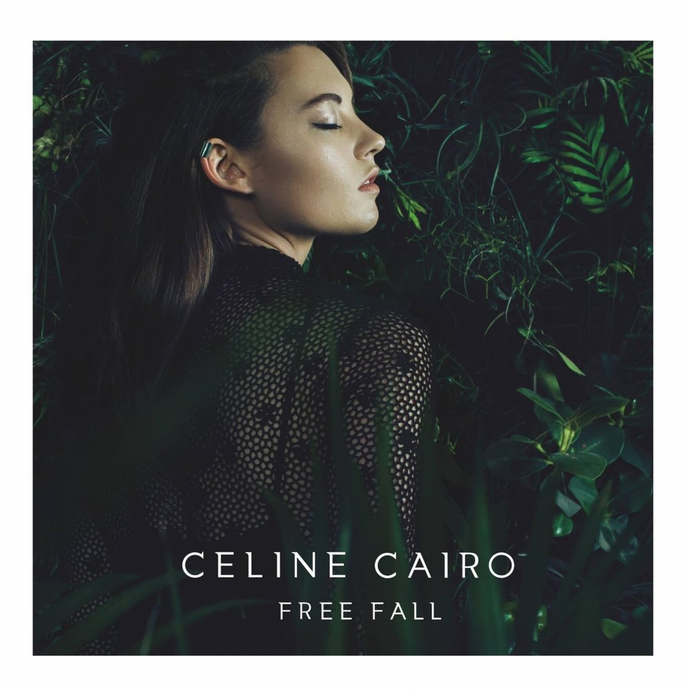 Celine Cairo - See You Now (2017 from Free Fall LP)