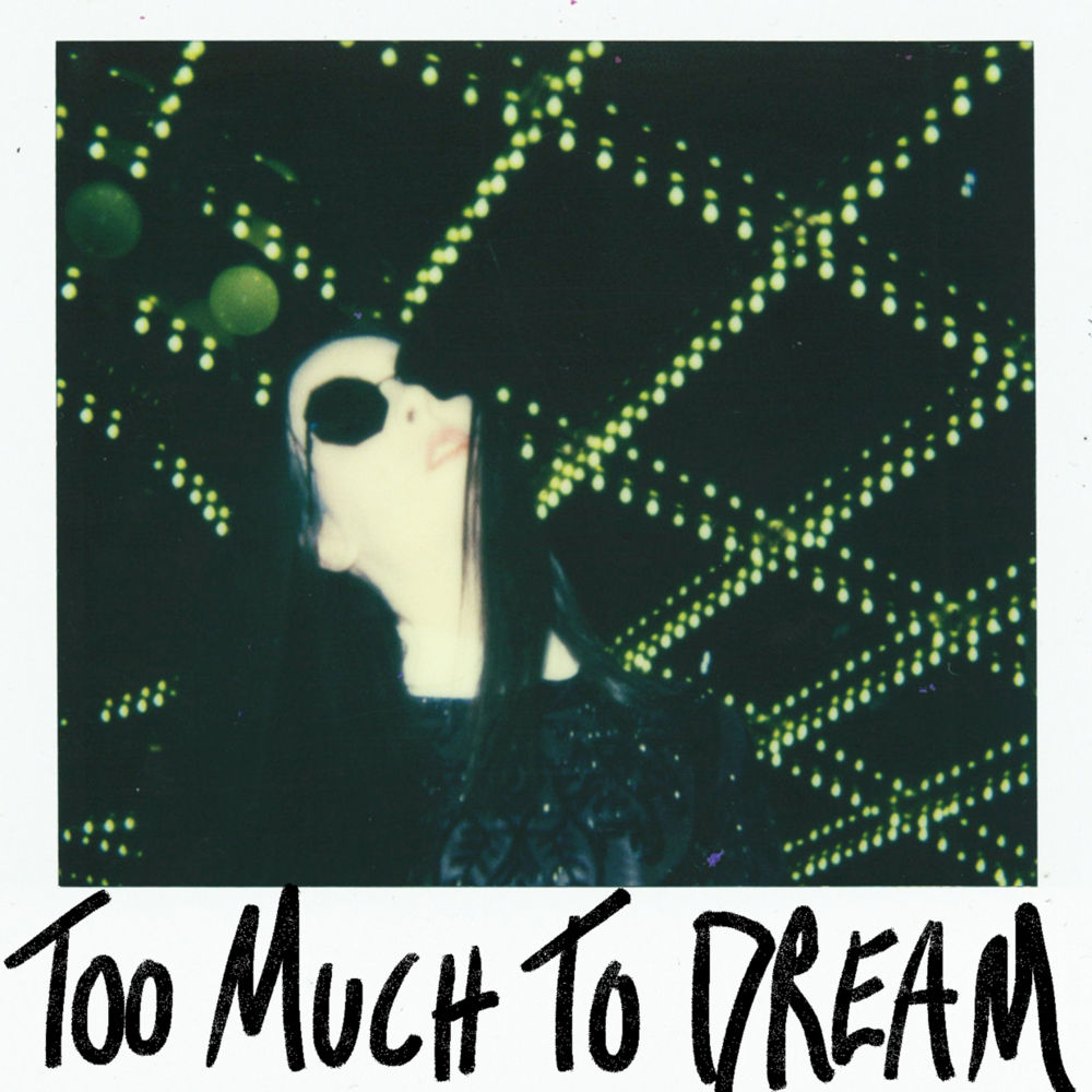 Allie X - Too Much To Dream (2016)
