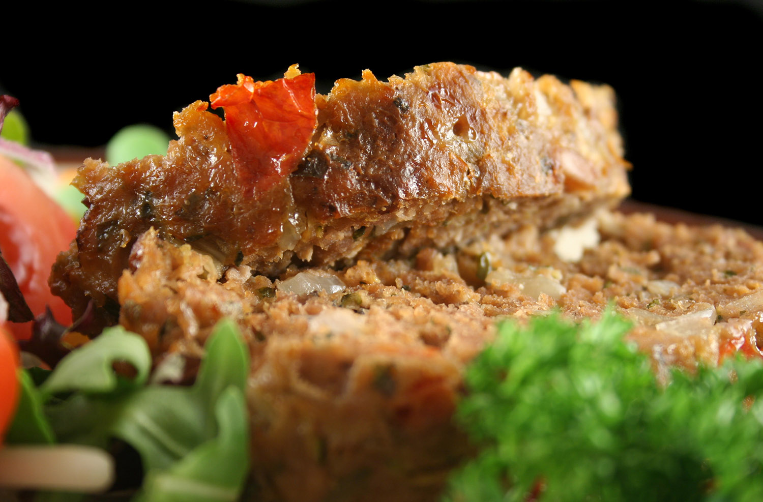 Local Grass Fed Beef Meatloaf - DTG