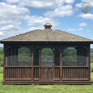 Now offering Gazebo Rental!!!   $250 rental fee for the day. Gazebo holds up to 15 people.  To reserve or if you have any additional questions please call 860-274-7440!