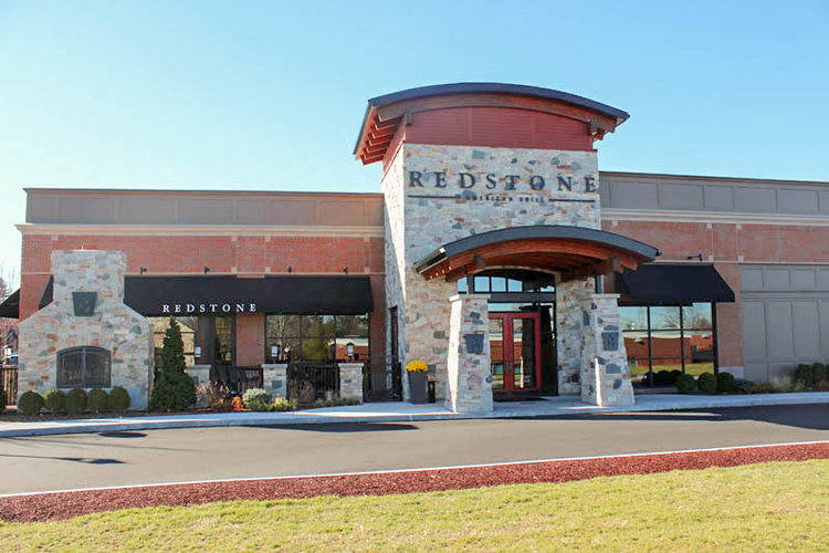Redstone exterior designs inc commercial siding and eifs specialists