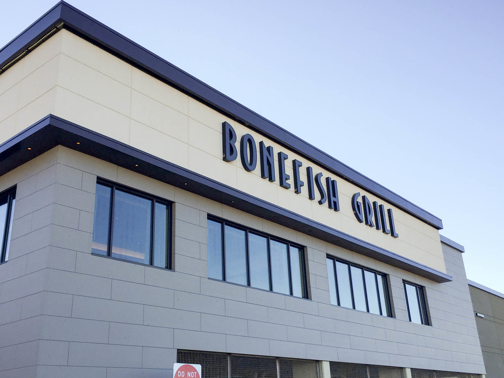 Ave U2014 Exterior Designs, Inc. | Commercial Siding And EIFS Specialists