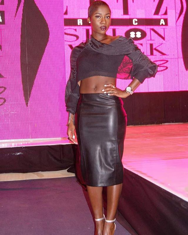 "#tbt  GHANA is my favorite place in the entire world. 2013 I had the pleasure of creative directing @ayamorrison fashion show at @glitzafrica @glitzafricafashionweek in Accra and it was an experience of a lifetime. Not only because everyone was celebrating that I was rocking my halli berry cut to the fullest but it was the first time working on high quality event production level with a entire crew of MY people. I remember calling my mom after. I told her ""I'm not coming back!"" That was 6 years ago when only few ppl saw potential in Ghana let alone really noticed the groundwork that is being done by millennials of the African diaspora!  Well I did come back to Germany cofounded our company with @kimjolasun and produce events & experience in which I can hire, collaborate & work with a team full of MY people. That is my favorite part if you ask me. The people I am blessed to meet and work with on this journey always blow my mind and leave thinking ""How can we make this permanent and not just project based? How can I up my skills to add more to the table? Who can I work with to make this happen?"" I appreciate, honor and respect everyone working towards that and trusting, working & investing in me. I see you👀 & I appreciate your support! 2019 is already a year of higher levels, expansion & release. I want to work & collaborate with as many ppl in my professional network as possible that share that same mentality. I am looking forward to the @locationaccra experience in Ghana 🇬🇭 this year. @mrcocoyam let's make this German - Ghana synergy count! I look forward to my collaboration with @freak_de_lafrique & @sophialenore @prestigeartists for @thecurlcon and so much more. And YO @samokyere1 & @its_pambam & @dj__nomi & @walter.griot & @UK ai_ndame lets figure out to bring a Dope african food festival + after party to soul 🇰🇷! I'm in bed with a cold BUT my mind and spirit are LIT 🔥 Together we push! #tbt #ghana #avangardefashion #goalgetter #togetherwepush #2019"