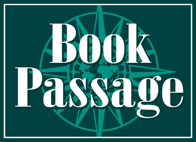 Sunday May 21 7pm - Book Passage Corte Madera51 Tamal Vista BlvdCorte Madera, CA