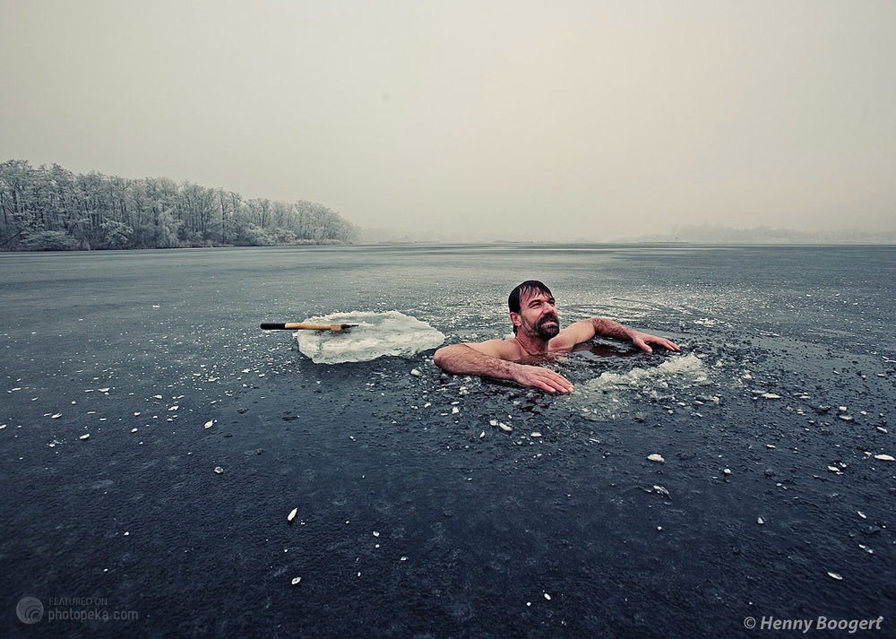 Just like Lake Okanagan, right?!