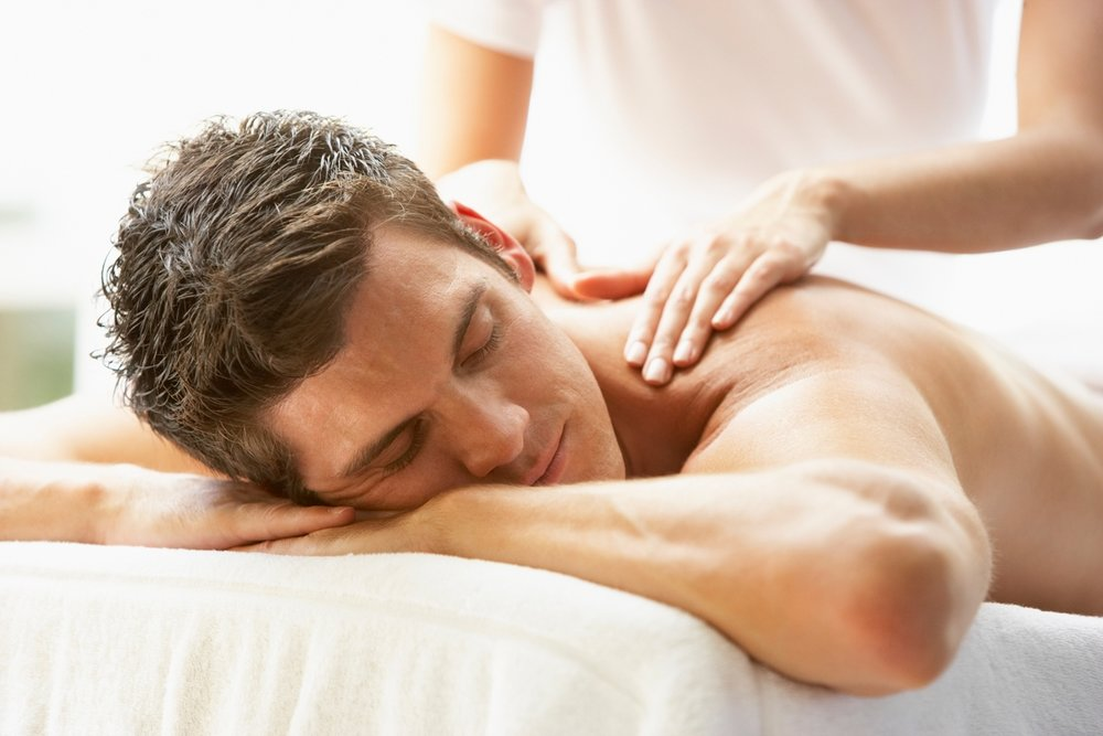 How Massage Therapy Helps Heal Muscles & Relieve Pain