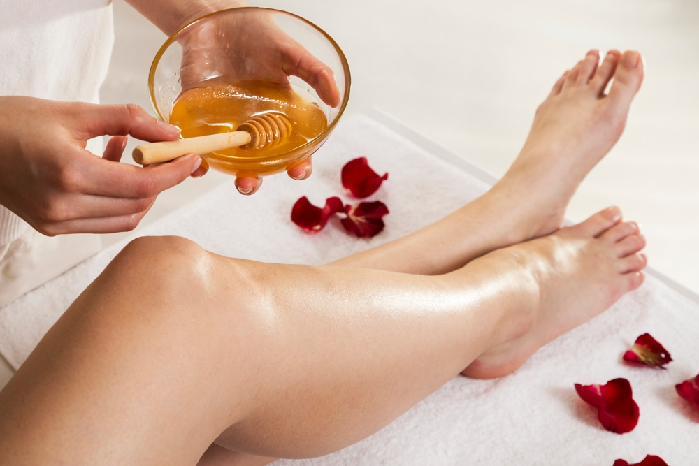 Image result for body waxing