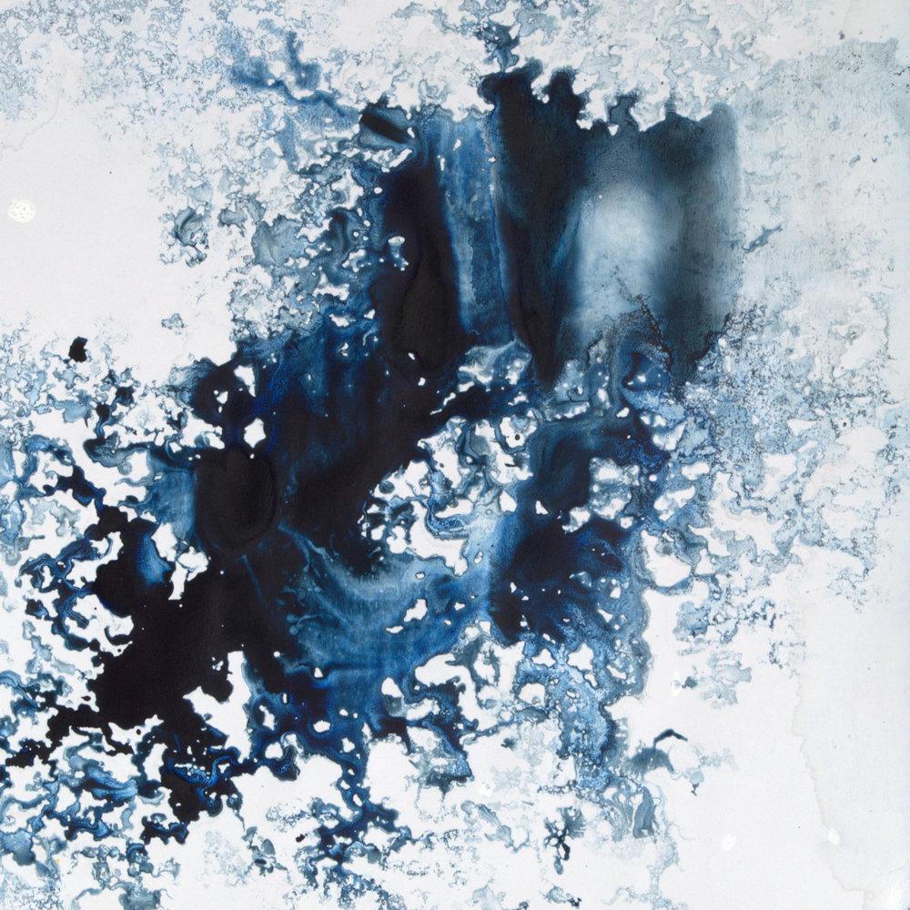blue coastal III - 6x6