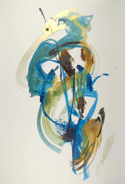 Retro Abstract I - 13x9 - available
