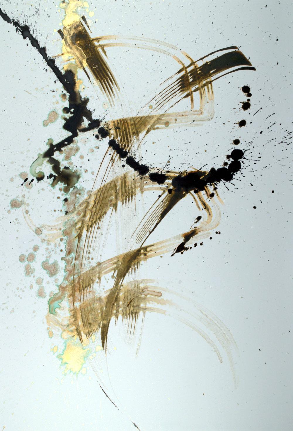 Symphonic Movement IV - 13x9 - available