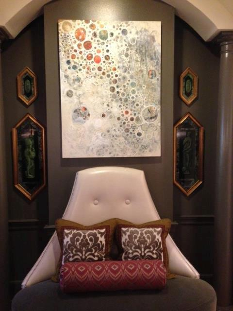 Atlanta Symphony Showhouse - Brooke Merrill Home