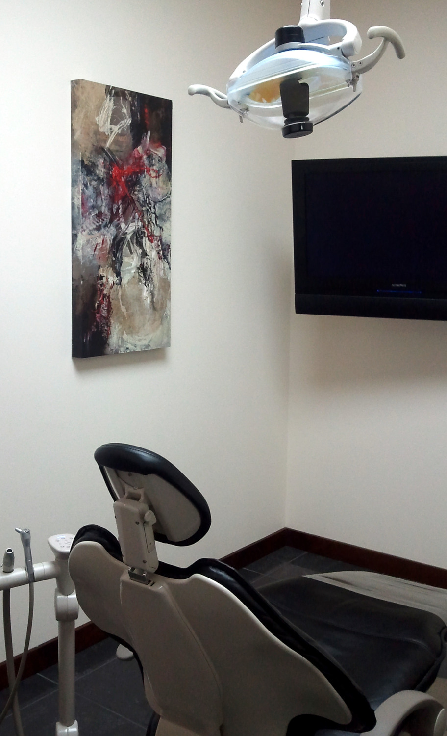 Office of Dr. Kirk Kimmerling DDS PC