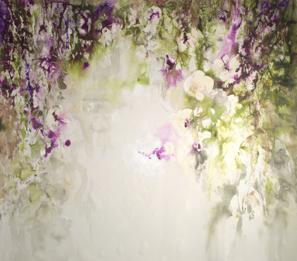 Purple Passion - 57x57 - available