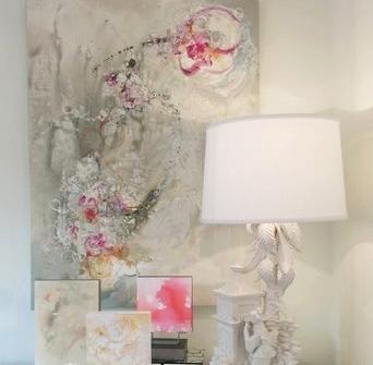 Bryan Kirkland Interior Design Studio, Buckhead, GA