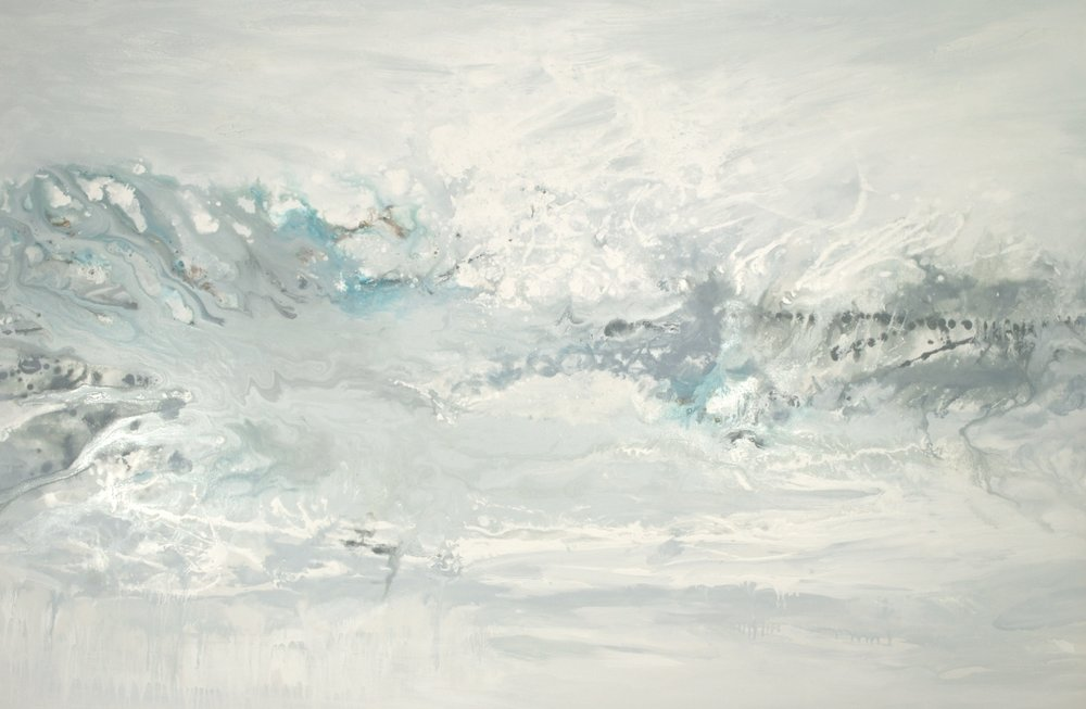 An Elegant State of Mind - 50x76 - available