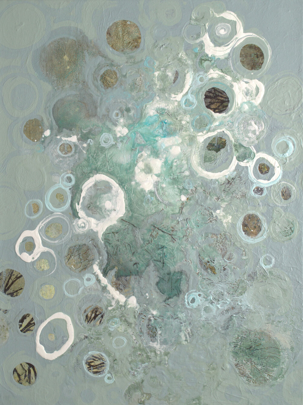 Champagne at the Shore III - 24x18 - available