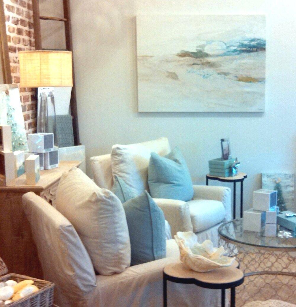 Beau Interiors, Grayton Beach, FL
