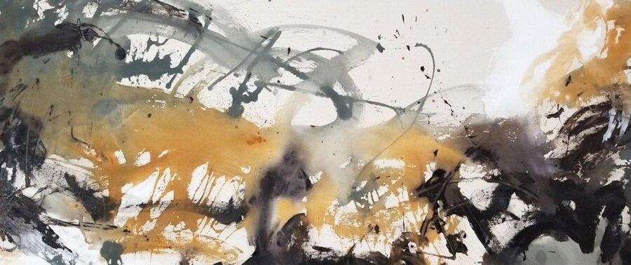 Sienna Umber - 62 x 26