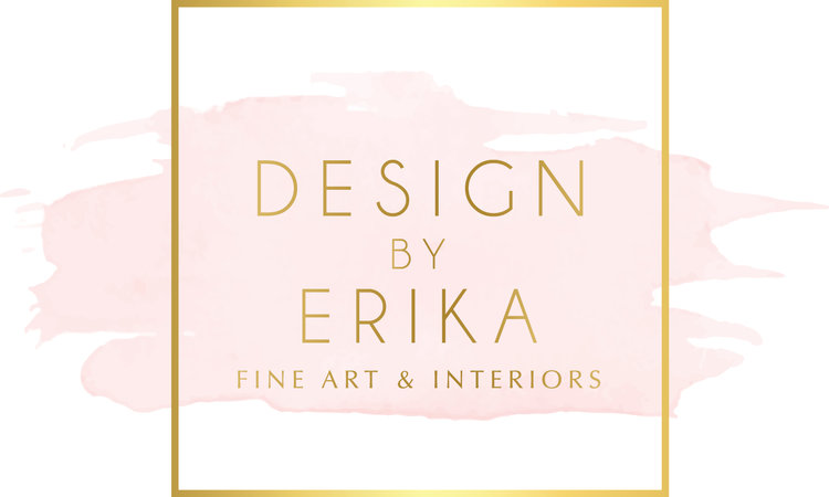 DESIGN BY ERIKA