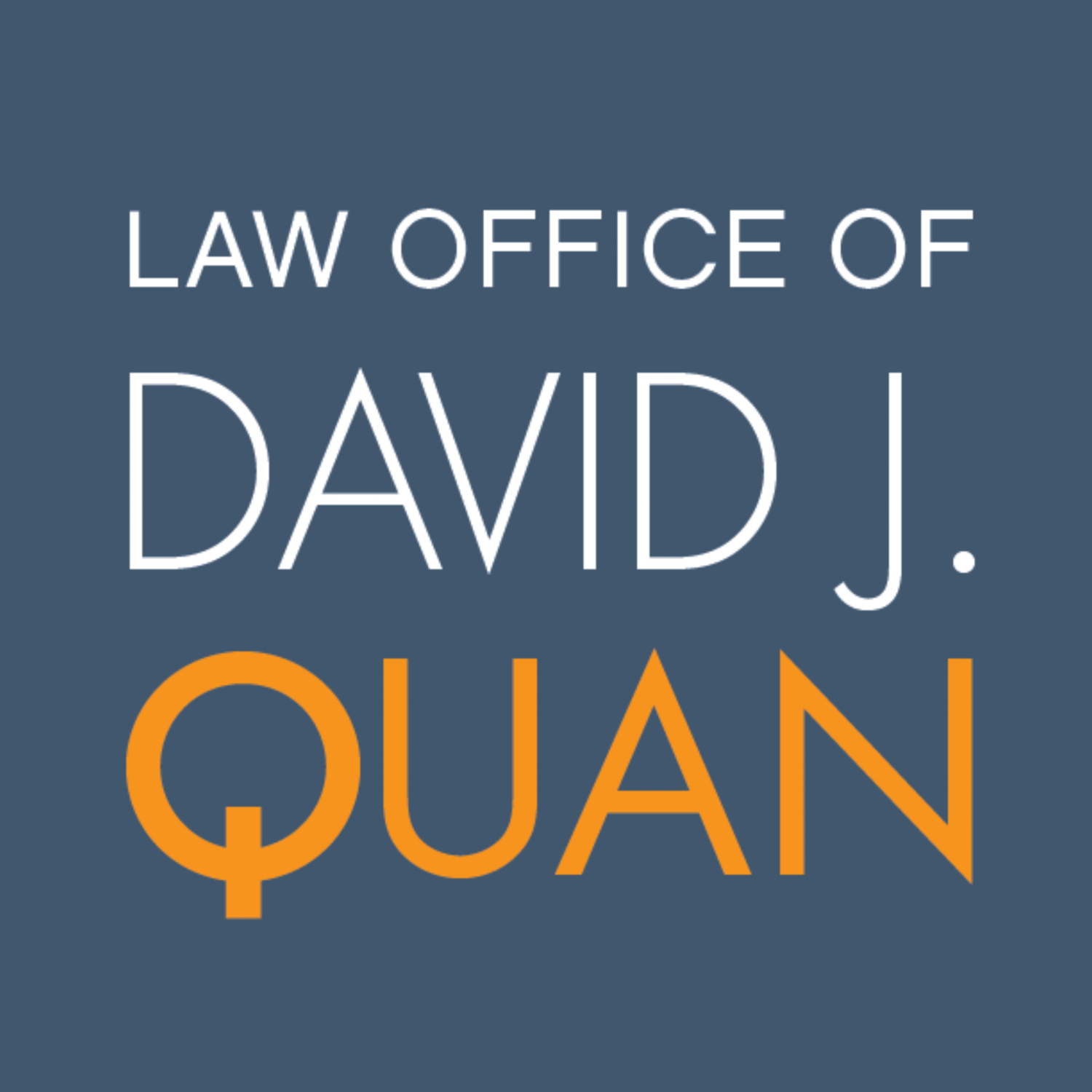 Law Office of David J. Quan
