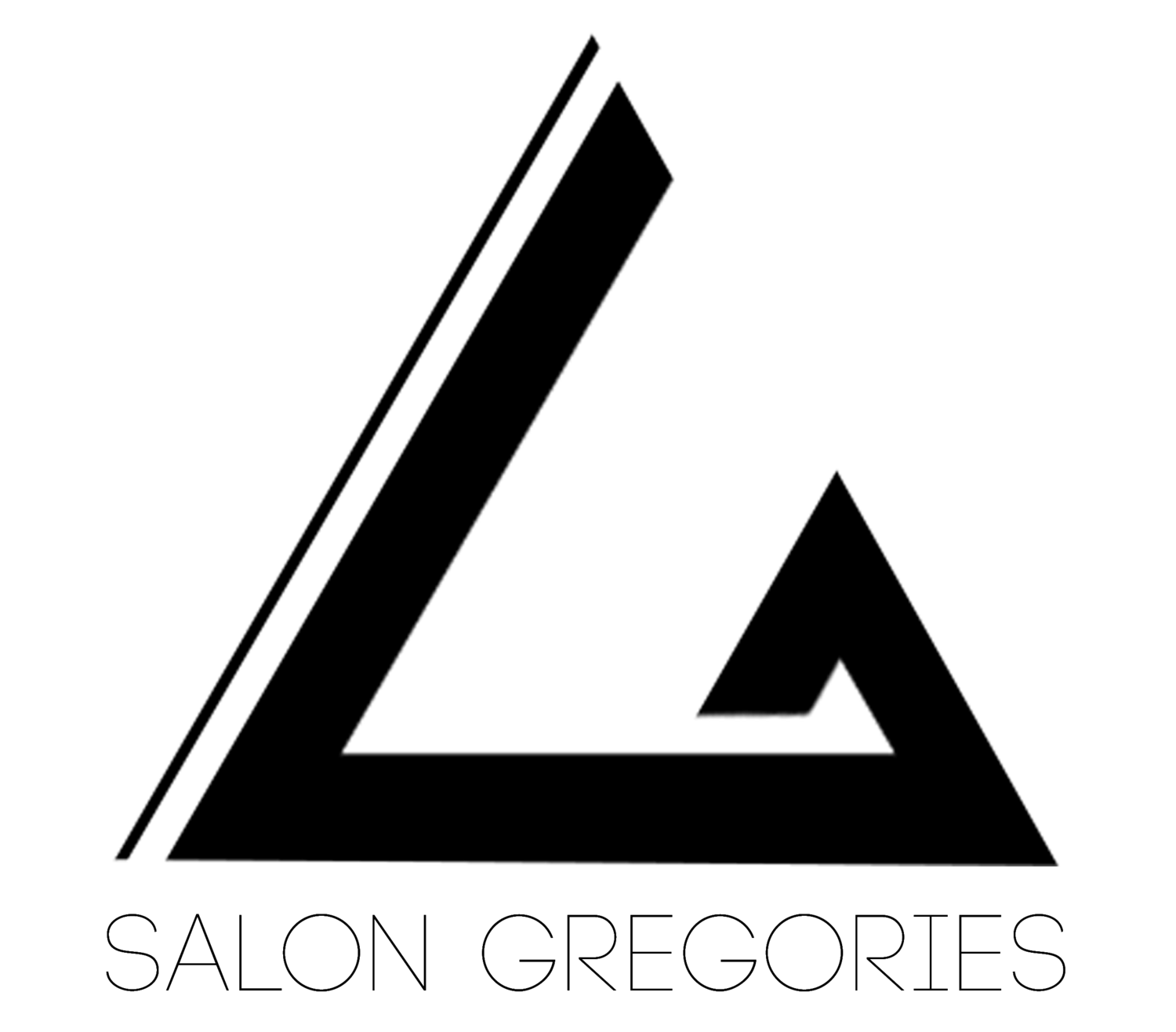 Salon Gregories