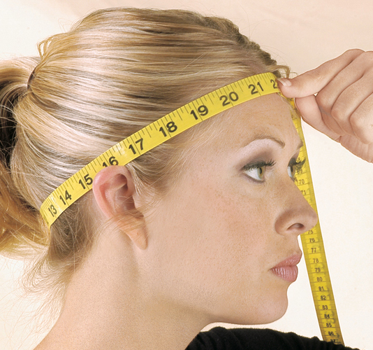 Tips For Determining The Right Size Home For You: How To Measure Your Head For A Wig