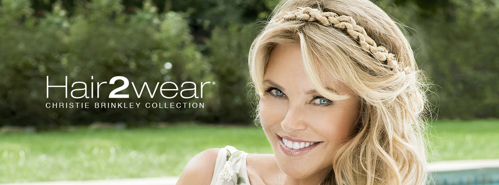 Christie Brinkley Collection By Hair2wear The Wig Company