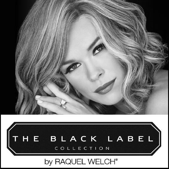 The Black Label Collection By Raquel Welch The Wig Company