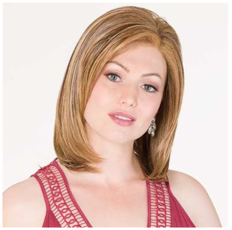 SUMMER HEAT HF SYNTHETIC MONO LACE FRONT WIG by Statements