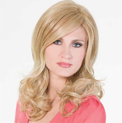HEAD TURNER HF SYNTHETIC WIG by Fashion Club