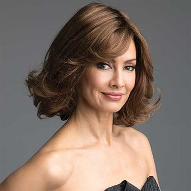 ANALISA MONOFILAMENT WIG by Revlon Wigs
