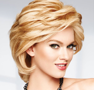 Tis the Season for 2017 s Gorgeous Holiday Hairstyles and Wigs.   64c5d7f6b8f6
