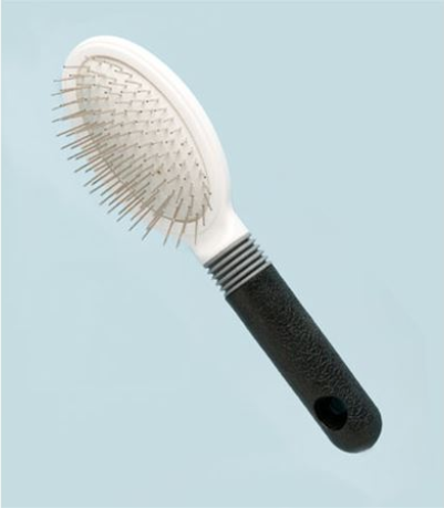 TWC PROFESSIONAL WIG BRUSH by REVIVE