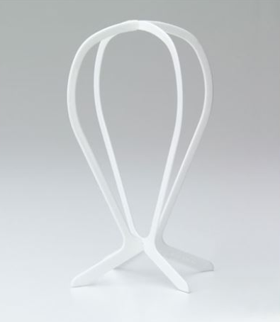 PORTABLE WIG STAND by REVIVE