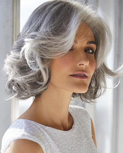 AMAL WIG by Rene of Paris