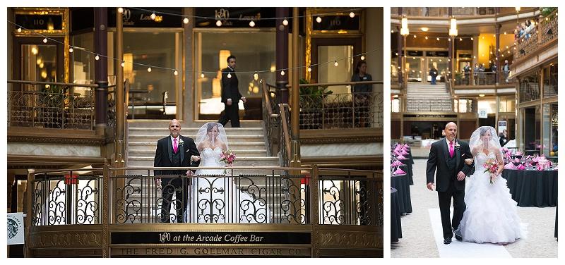 Hyatt Arcade Cleveland Wedding_1136