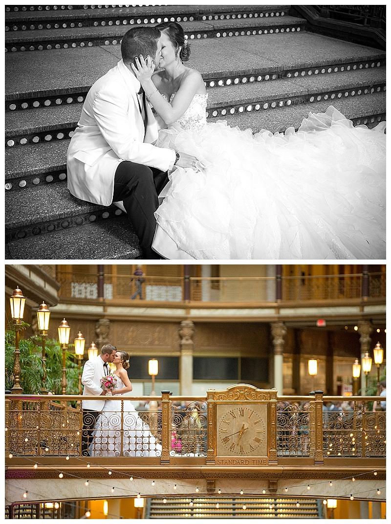 Hyatt Arcade Cleveland Wedding_1148