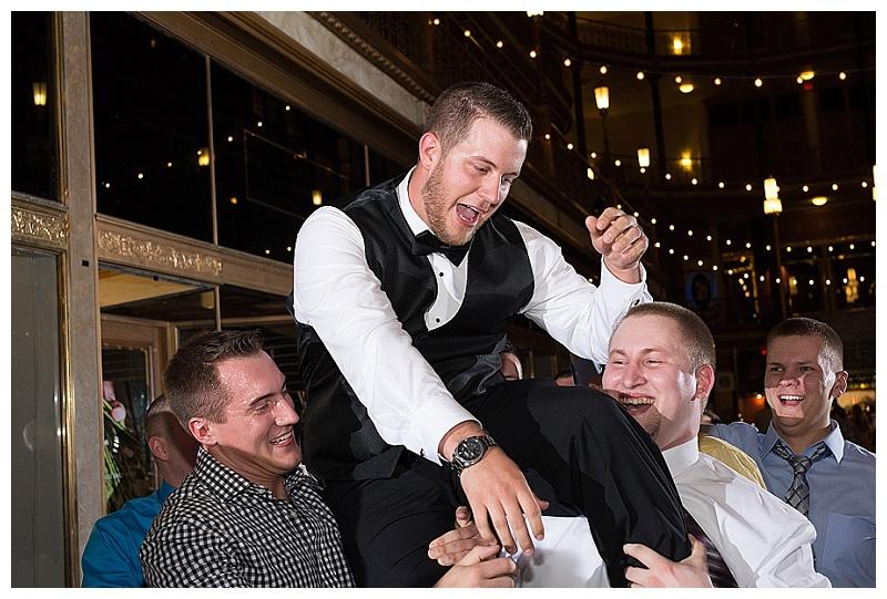 Hyatt Arcade Cleveland Wedding_1156