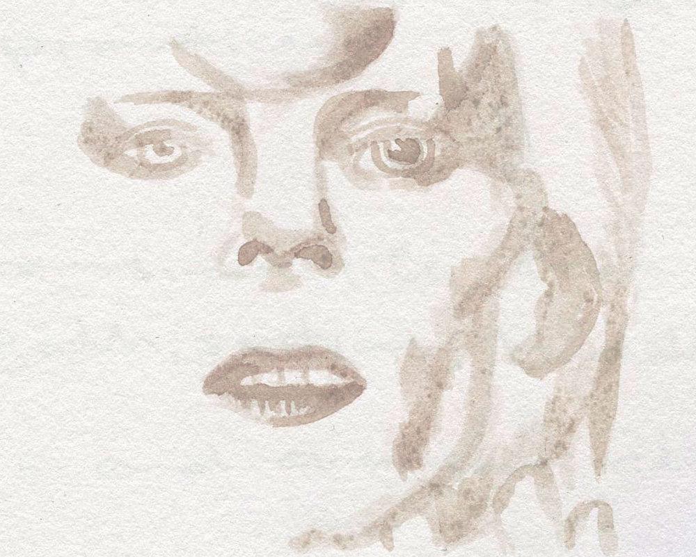 Bowie Study