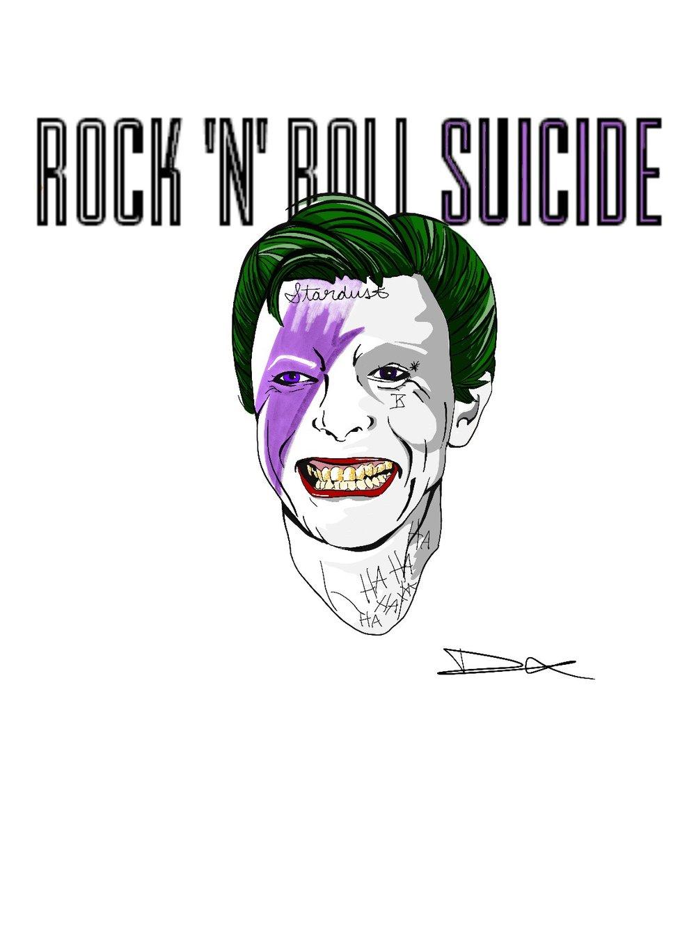 RnR Suicide